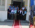Haziri nderon me mirënjohje për personalitetet që dhanë shumë për çlirimin e vendit