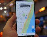 Google Maps tashmë tregon një informacion jetik për drejtuesit e makinave