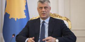 Thaçi për EFE: Spanja duhet ta njohë Kosovën