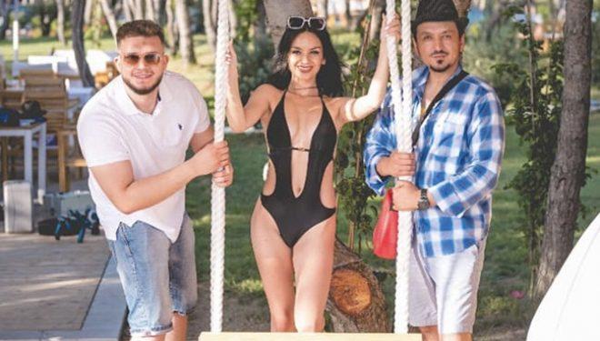 "Hekuran Krasniqi dhe LMN sjellin hitin veror ""Bella"""