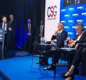 Pas taksës, Thaçi e Vuçiq përplasen edhe për Asociacionin e urën e Ibrit