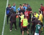 Tensione në ndeshjen e barazhit Trepça '89 – Vëllaznimi, shpërthen në akuza Cana