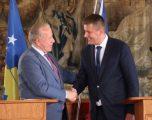 Çekia mbështet anëtarësimin e Kosovës në INTERPOL