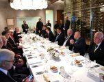 Ish- Presidentët dhe Kryeministrat e rajonit i japin goditjeve ideve të Vuçiqit dhe Thaçit
