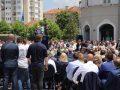 Haradinaj në përvjetorin e çlirimit, i bën thirrje Serbisë për pajtim