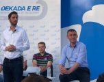 Veseli e zyrtarizon Uran Ismailin për kryetar të Prishtinës