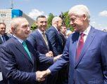 Meta për çlirimin e Kosovës: Falënderim dhe mirënjohje përjetë Presidentit Klinton