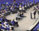 Bundestagu debaton për Kosovën