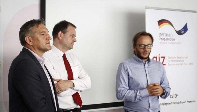 Beqaj: Synojmë krijimin e punësimit përmes ngritjes së aftësive eksportuese