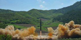 Numri i arsenalit bërthamor shënon rënie në botë