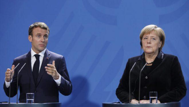 Delegacioni gjermano-francez: Mbështesim BE-në për marrëveshjen gjithëpërfshirëse