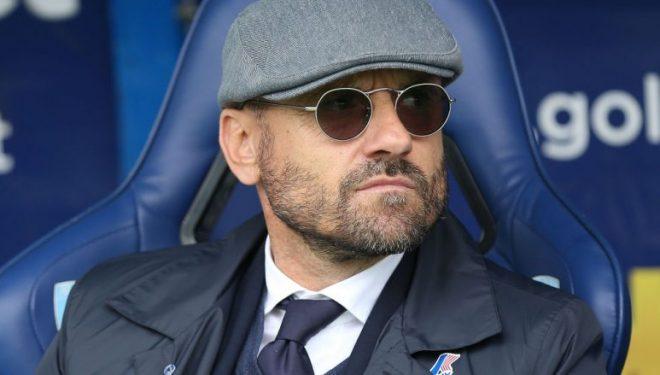 Gianluca Petrachi zyrtarizohet si drejtor sportiv i Romës