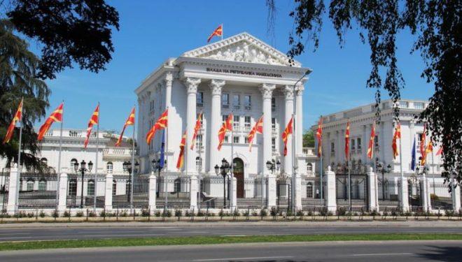 Hapja e negociatave me BE-në, jetike për Qeverinë e Zaevit