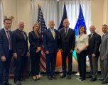 Policia e Kosovës nënshkruan marrëveshje bashkëpunimi me Departamentin Policor të New Yorkut
