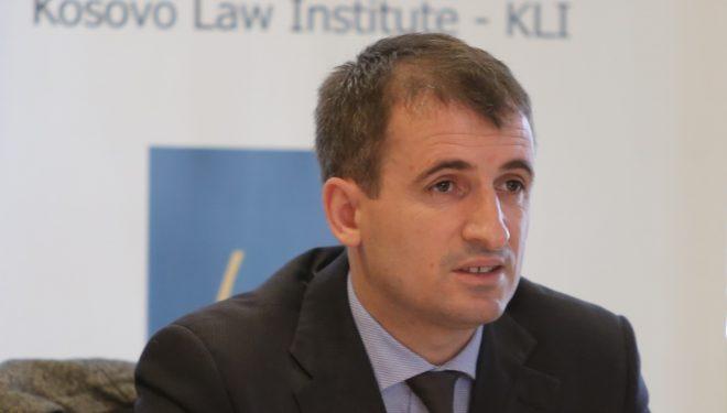 Miftaraj: Sistemi i drejtësisë me mosveprim po i promovon fajdetë