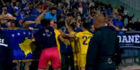 14 ndeshjet pa humbje e ngritin Kosovën në ranglistën e FIFA-s
