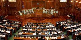 Nëse shpërndahet Kuvendi, Kosova humb hiq më pak se 90 milionë euro 4 orë më parë