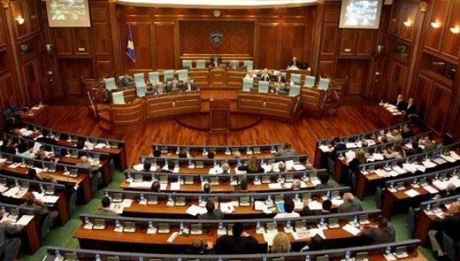 Vetëshpërndarja e legjislaturës së dembelëve