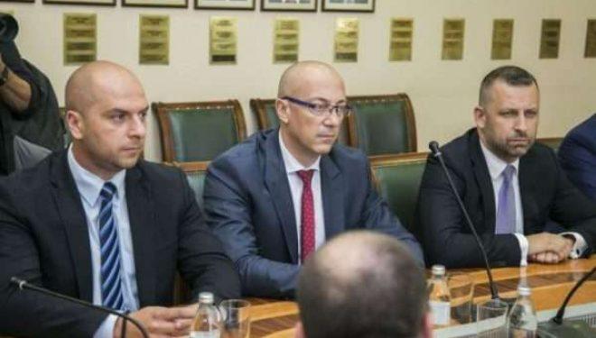 Baraliu: Shteti të ndalë veprimet e Listës Serbe