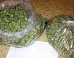 Pejë: Policia i gjen rreth një kilogram drogë në veturë – arrestohet 22 vjeçari