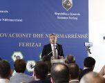 Inaugurohet Qendra e Inovacionit dhe Ndërmarrësisë në Ferizaj