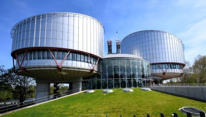 Qytetarët kërkojnë drejtësi në Gjykatën e Strasburgut