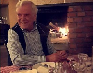 Vdes albanologu Skënder Gashi