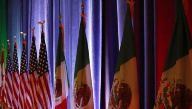 Bisedime SHBA – Meksikë për tarifat