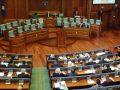 Regjistrohen 119 deputetë të Legjislaturës VII të Kuvendit