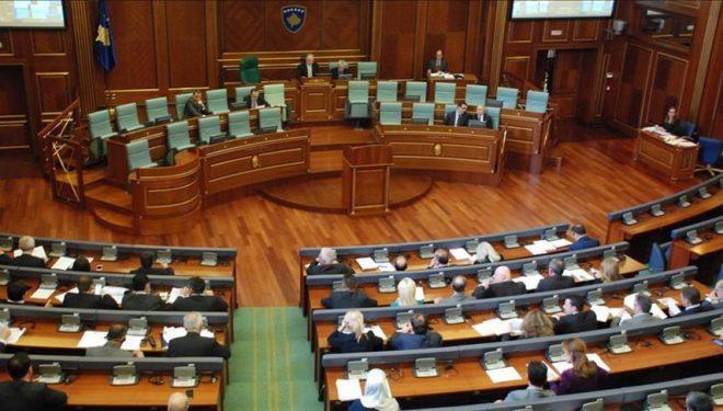 Lista Serbe dhe komunitetet jo shumicë pro mocionit për rrëzimin e qeverisë