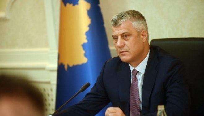 Thaçi: Vendimi i GJND-së, fitorja më e madhe ndërkombëtare e Kosovës
