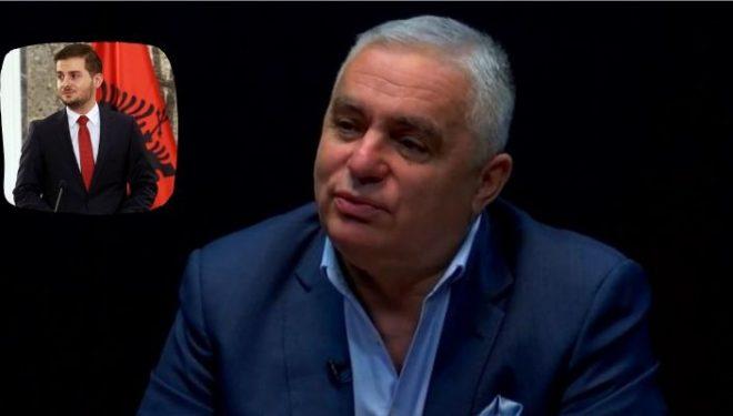 Shkarkohet Remzi Ejupi, nuk i bënë më nderë Shqipërisë
