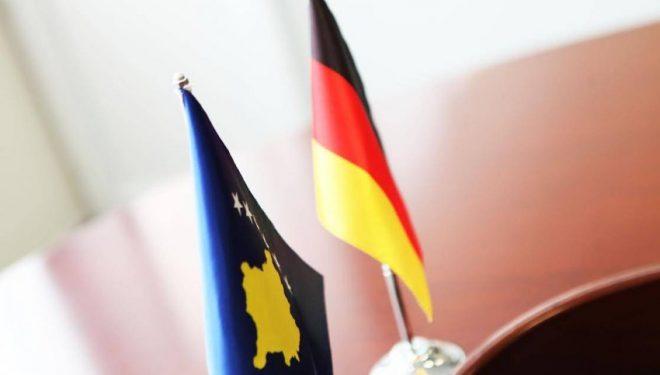 Gjermania mirëpret marrëveshjen Kosovë-EUROPOL, ripërsërisin përkrahjen për liberalizimin e vizave