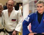 Majlinda ka mposhtur rusen që stërvitej me Putinin