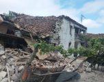 Nga tërmetet në Korçë, disa të lënduar, dhjetëra shtëpi të dëmtuara