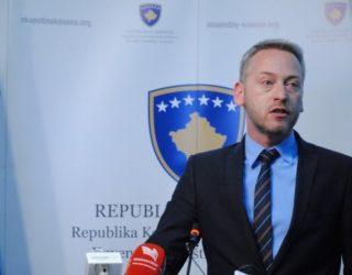 Deda: Sot përfundoi edhe roli i Hashim Thaçit në dialogun me Serbinë