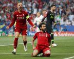 Mbyllet pjesa e parë me epërsi të Liverpoolit