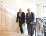 Clark: Dua ta shoh Kosovën në NATO