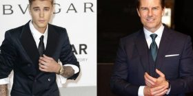 Justin Bieber sfidon Tom Cruise: Përballemi në ring