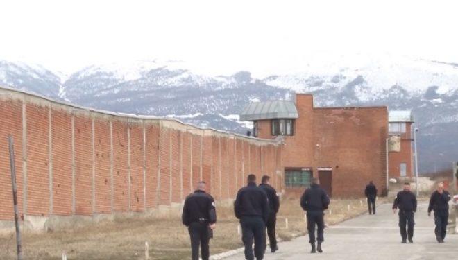 Burgjet bëhen me agjentë sekretë