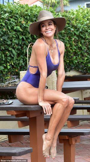 Brooke Burke (Foto)