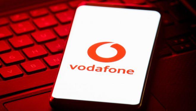 Vodafone lançon 5G në Itali