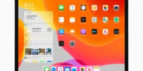 Apple iPad do të ketë sistemin e tij operativ