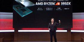 AMD prezanton procesorin e parë në botë për video lojërat me 16 bërthama