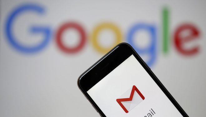 Teknologjia e re e Gmail hap uebsajtet brenda postës elektronike
