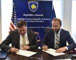 Nënshkruhet protokolli për Marrëveshjen e Ekstradimit mes Kosovës dhe SHBA-së