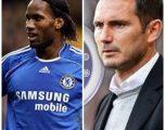 Drogba konfirmon se Lampard është në bisedime me Chelsean