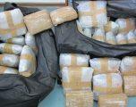 Sekuestrohen 1.6 ton drogë në Greqi, kishte destinacion Kinën