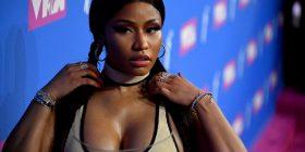 'Megatron' titullohet kënga e re e Nicki Minaj