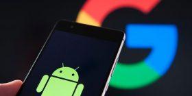 Google thotë se ndërprerja e shërbimeve për Huawei kërcënim për sigurinë e SHBA
